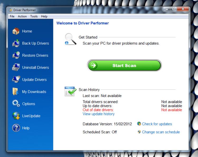 installer l'application à partir de windows android usb