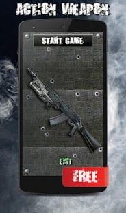 Francotirador: Ataque Poo