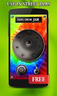 Hang Drum Jam