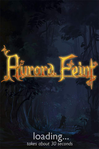 Aurora Feint II
