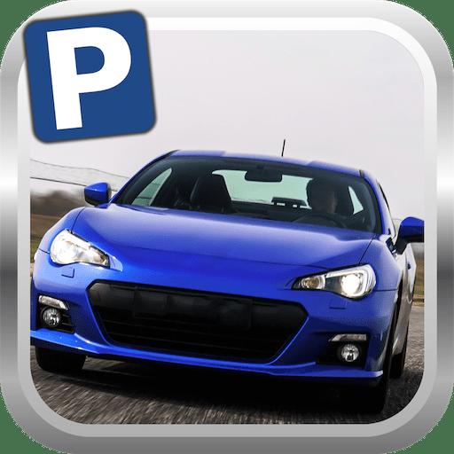 City Car Parking Simulator 3D 1.0