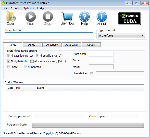 iSumsoft Office Password Refixer