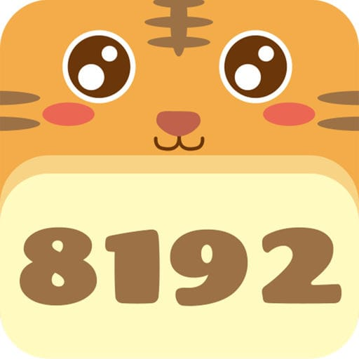 2048 Animals : Puzzle join numbers game for free
