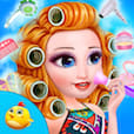 Princess Makeover Girls Game