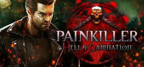 Painkiller Hell & Damnation 2016