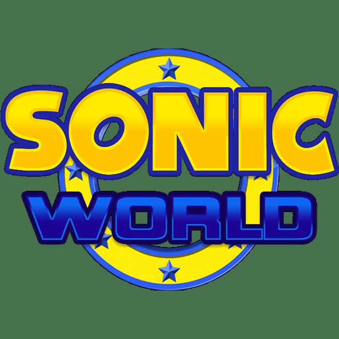 Sonic World (Fan Game) release-5