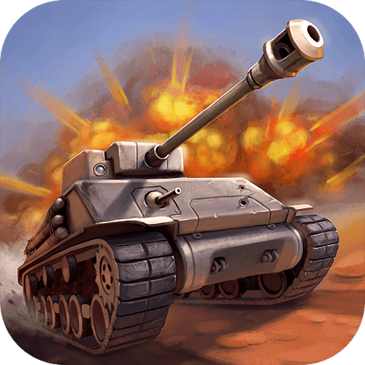 D.O.T.S. - Dash Of Tanks - Strategy