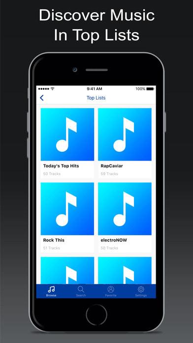 Premium Player: Music for Pandora Premium