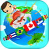 Geography Quiz Game 3D 1.10