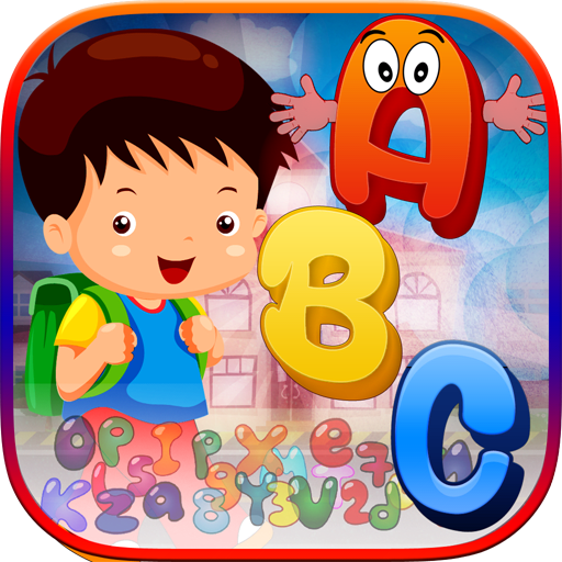 ABC Kids English Spelling Game 1.0