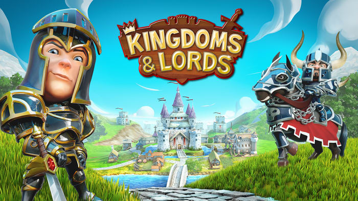 Kingdoms & Lords for Windows 10