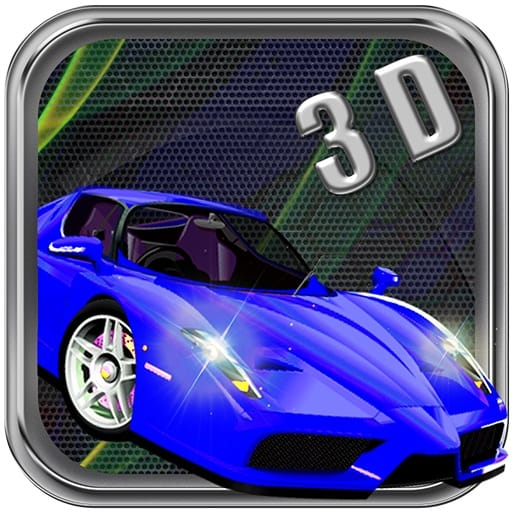 Augmented 3D Car live Paint