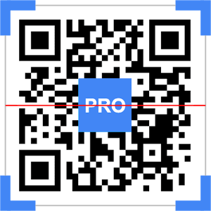 QR & Barcode Scanner PRO Varies with device