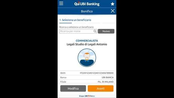 Qui UBI Banking
