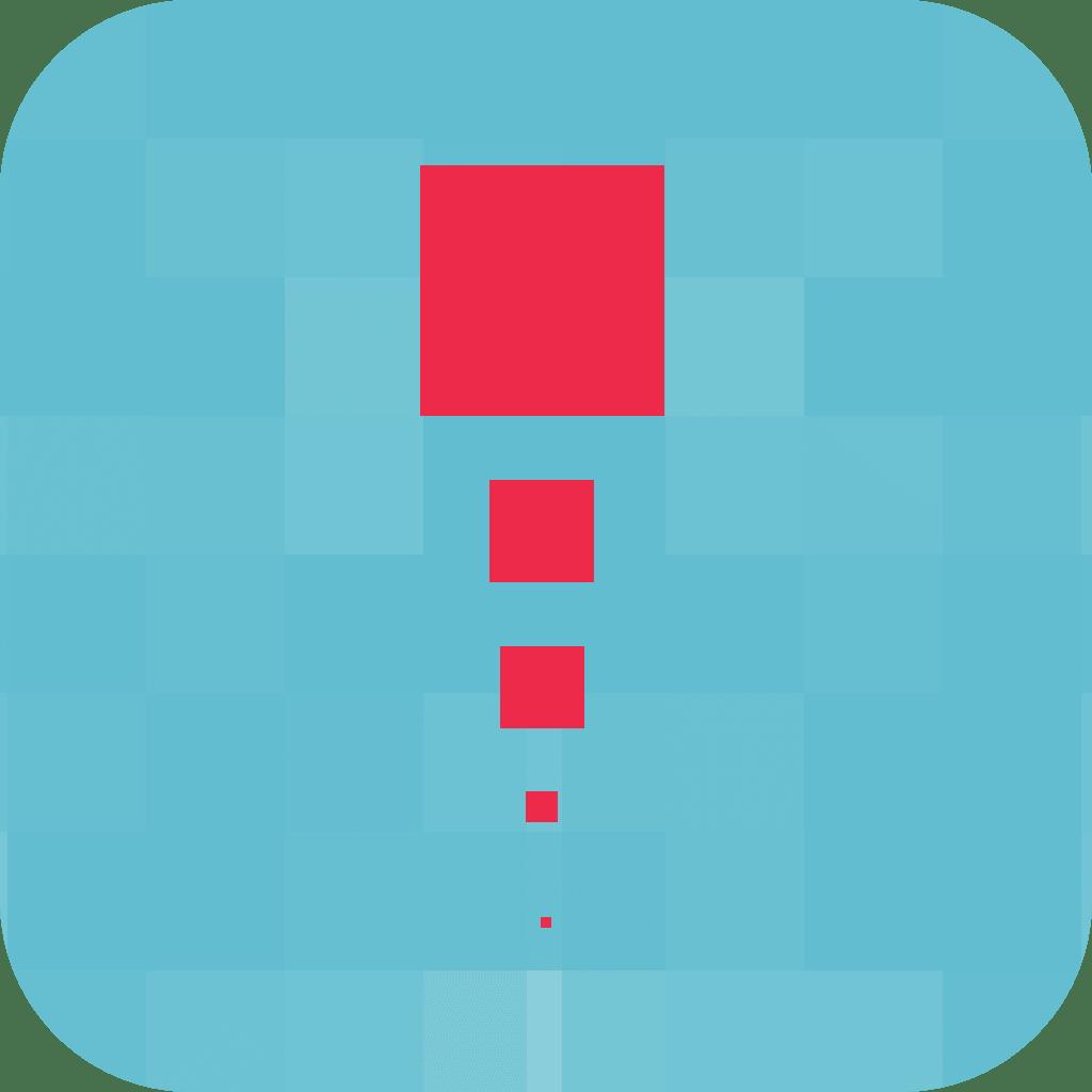 Land pixels
