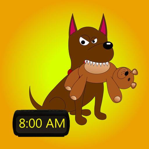 Angry Dog Alarm 2.3