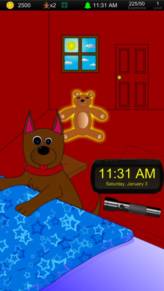 Angry Dog Alarm