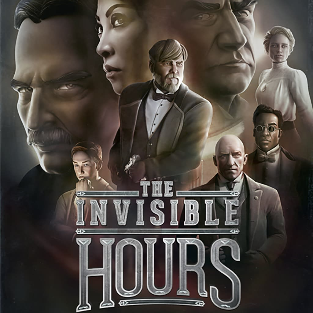 The Invisible Hours PS VR PS4