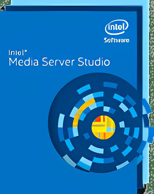 Intel Media Server Studio