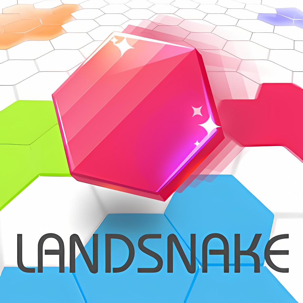 LandSnake.io