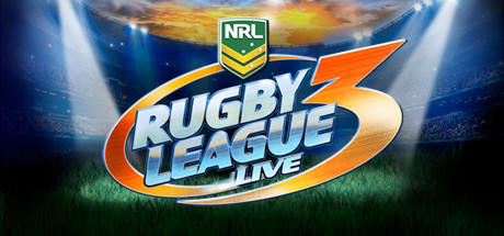 Rugby League Live 3 2016