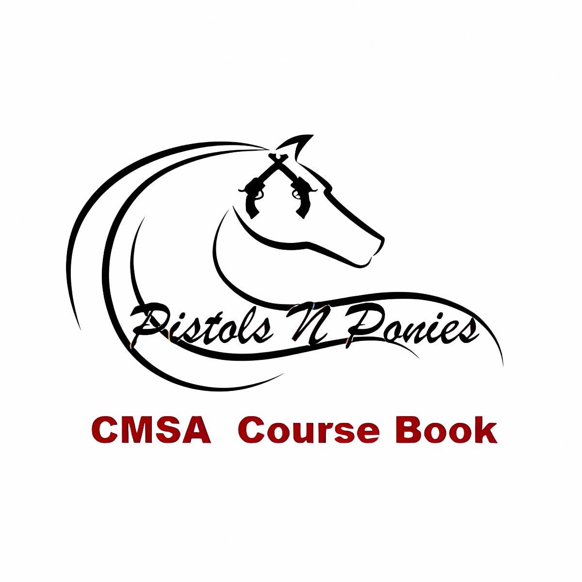 CMSA Course Book