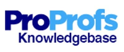 ProProfs Knowledge Base Software 9.2