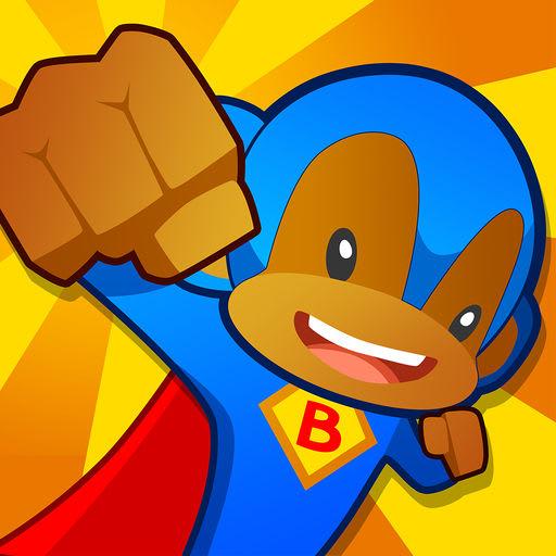 Bloons Super Monkey 1.5.4