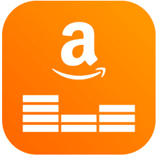 Amazon Music pour PC