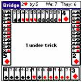 Bridge for Palm OS