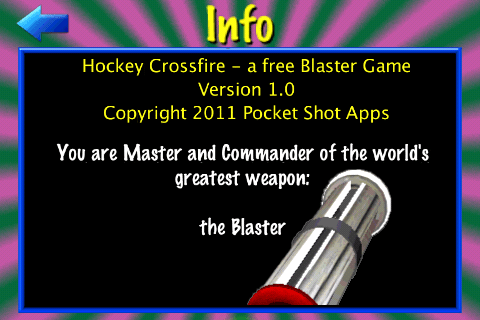 Hockey Crossfire