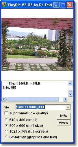 Photobucket na Windows 10
