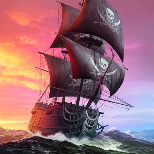 Tempest: Pirate Action RPG 1.66.1