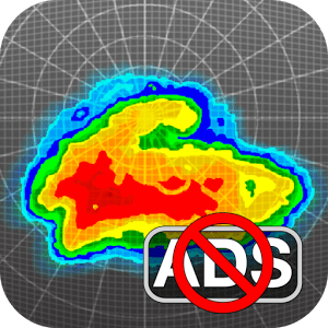 MyRadar Weather Radar Ad Free