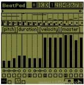 miniMusic BeatPad