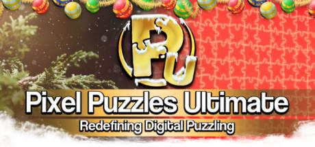 Pixel Puzzles Ultimate 2016