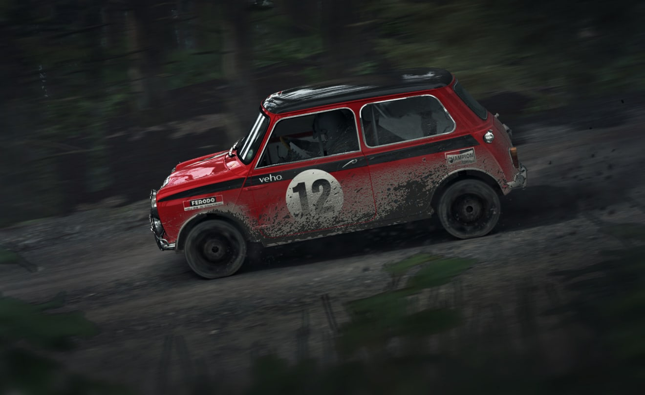 dirt rally download. Black Bedroom Furniture Sets. Home Design Ideas