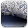 Snow Leopard Inspired Theme