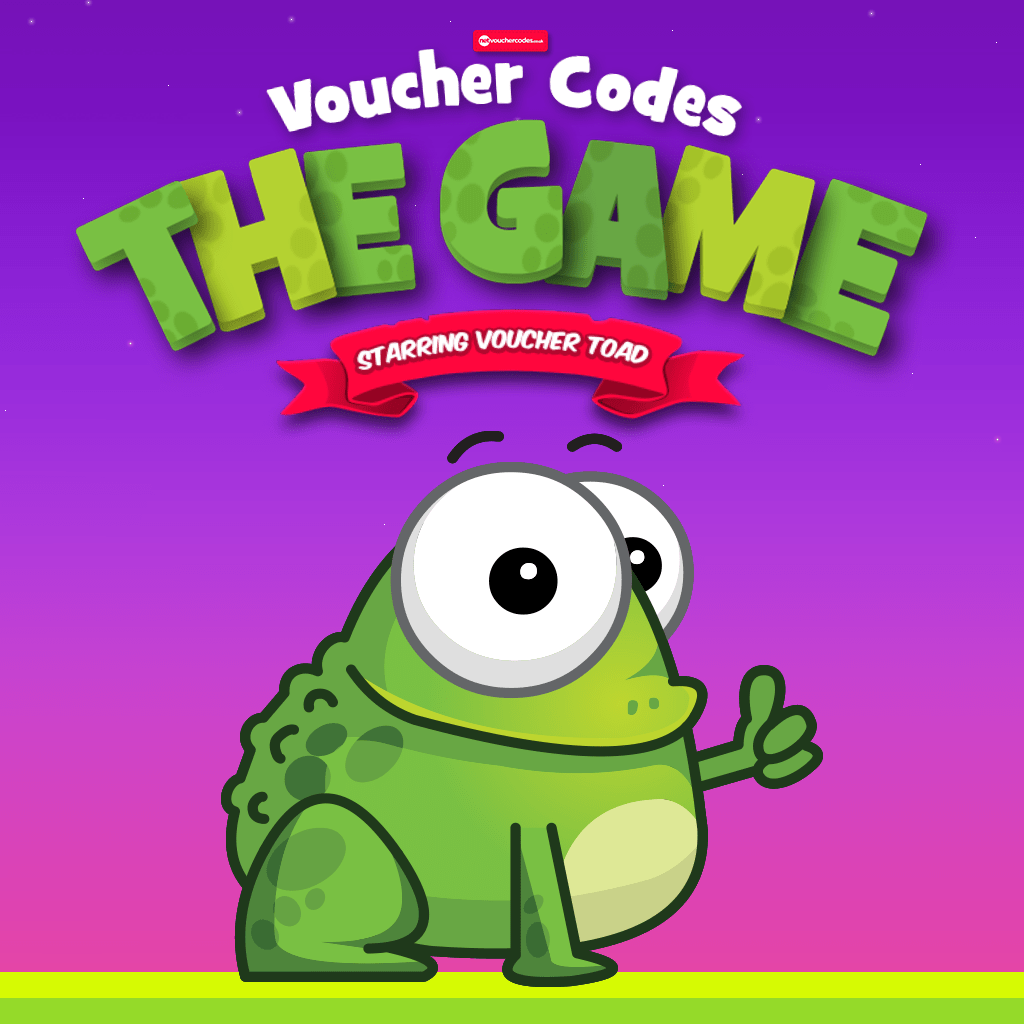 Voucher Codes The Game