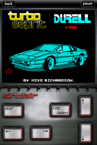 ZX Spectrum: Elite Collection