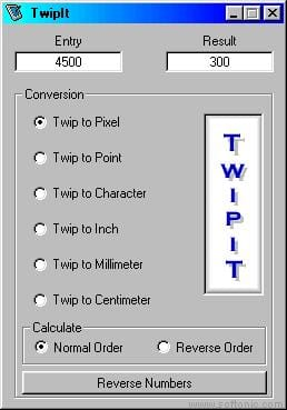 TwipIt
