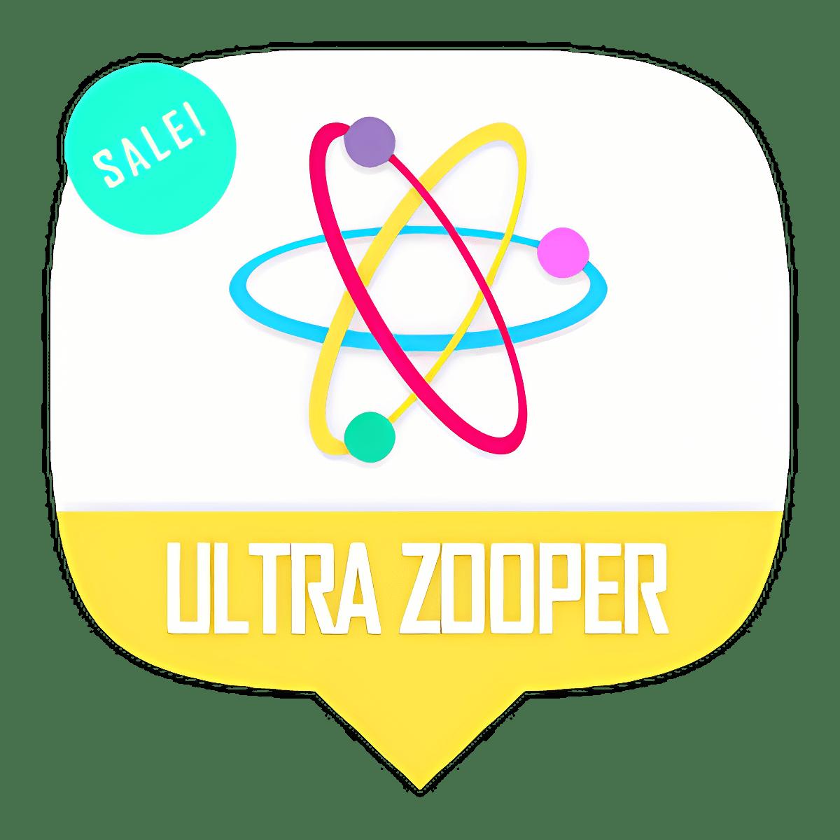 Ultra Zooper 1.2