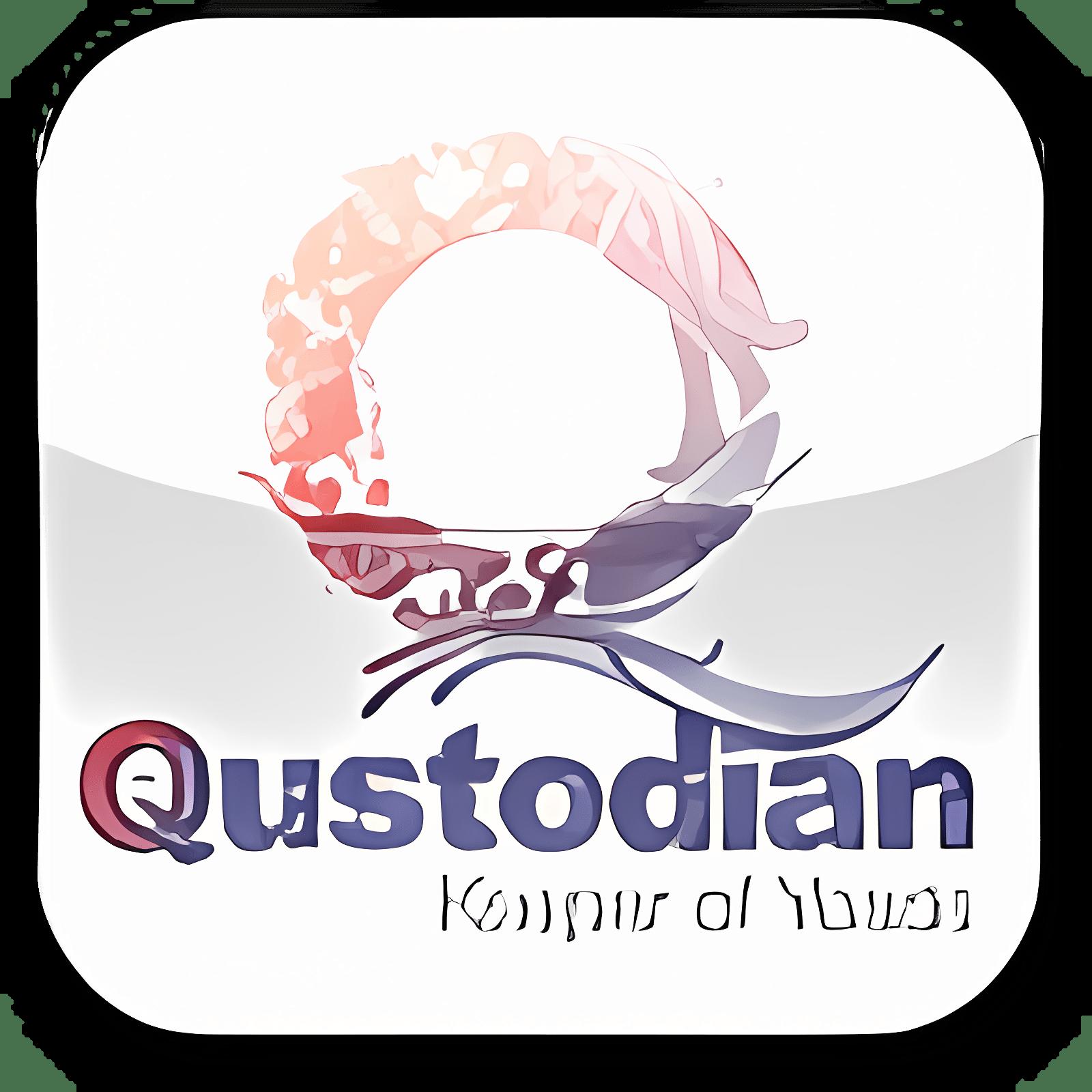 Qustodian 2.0.4