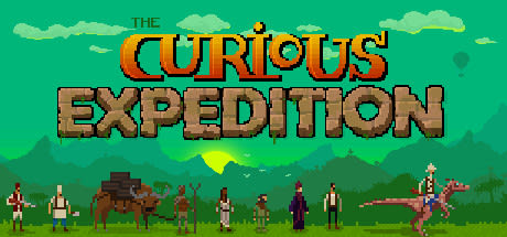 The Curious Expedition 2016