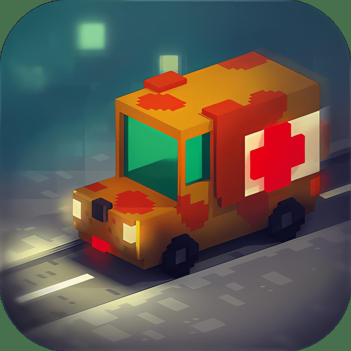Pet Hospital Craft: Animal Doctor Games for Kids
