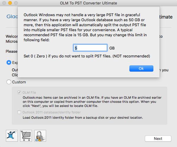 Olm file exporter 10 keygen