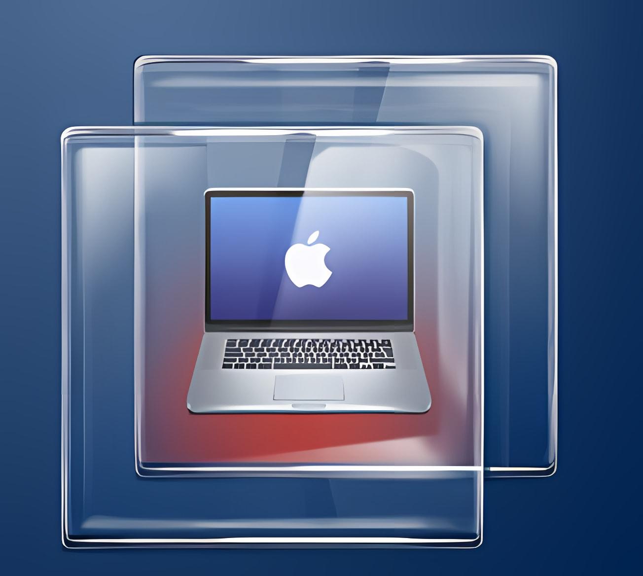 Acronis True Image 2015 for Mac 1 Mac へ