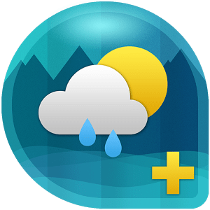 Weather & Clock Widget Ad Free