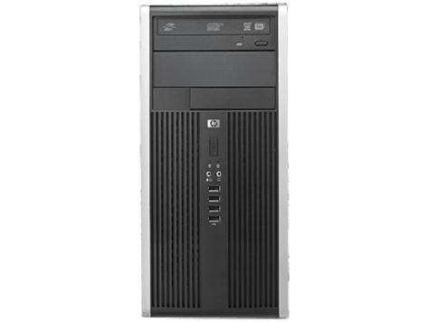 HP Compaq 6005 Pro Microtower PC drivers