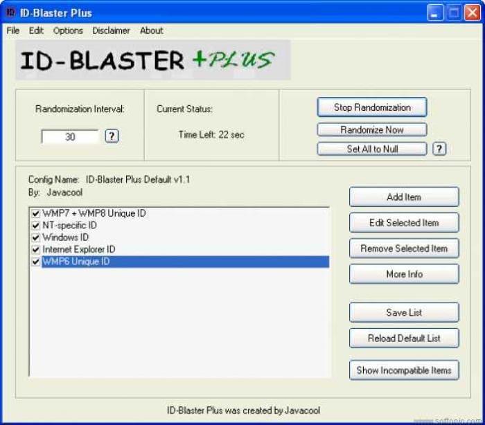 ID-Blaster Plus
